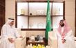 Ả Rập Saudi mở cửa lại biên giới với Qatar