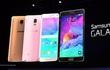 Samsung Galaxy Note 4 bị thu hồi vì nguy cơ cháy nổ