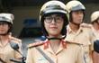 20 'bóng hồng' CSGT dẫn đoàn phục vụ APEC