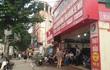 Nghi án thuê người bắn đối thủ giữa phố Hà Nội