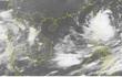 Xuất hiện bão giật cấp 10 gần biển Đông