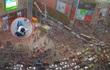 """Trung Quốc: Một người định tự tử, cả nghìn người vây xem, nằm lăn ra đường để tiện """"hóng"""""""