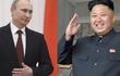 Nga toan tính gì trong bài toán hạt nhân Triều Tiên?