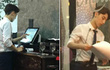 Chàng nhân viên Hàn Quốc nổi tiếng nhờ ảnh chụp lén: Ngoài đời còn dễ thương hơn