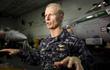 Mỹ: Chỉ huy Hạm đội 7 chính thức bị cách chức sau loạt sự cố tàu khu trục bị tàu hàng đâm