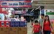 """Vì sao Bộ Công Thương họp khẩn trước """"cơn lốc"""" hàng Thái Lan?"""