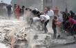 Lại động đất mạnh ở Mexico: Số người chết đã lên tới hơn 100 người