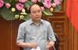 Thủ tướng: Đổi mới cách thức phát triển công nghiệp quốc phòng an ninh