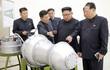 Trung Quốc lo sợ Triều Tiên sẽ sử dụng vũ khí hạt nhân để tấn công nước này