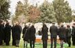 Người phụ nữ mặt dày đi nhà thờ suốt 14 năm chỉ để ăn chực tại đám tang