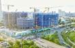 Hàng loạt dự án cao cấp của Novaland ở khắp Sài Gòn đang xây đến đâu?