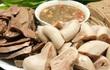 Các thực phẩm không nên dùng khi mắc chứng thận hư