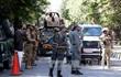 Afghanistan: Tấn công trung tâm huấn luyện cảnh sát, 55 người thương vong