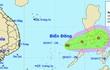 Dự báo thời tiết 19/10: Biển Đông xuất hiện áp thấp, miền Bắc ấm lên