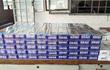 Vận chuyển hơn 1000 gói thuốc lá lậu với thù lao 500.000 đồng