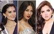 """Để đăng quang Miss Universe 2017, Nguyễn Thị Loan phải """"hạ"""" bằng được những đối thủ này"""