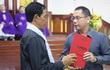 Đại học HUTECH trao bằng tốt nghiệp Kỹ sư danh dự trong tang lễ nam sinh viên bị bê tông rơi trúng đầu