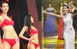 Cô gái U30 kém sắc đăng quang Hoa hậu Hoàn vũ Trung Quốc