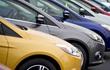 Việt Nam nhập khẩu khoảng 74.000 ô tô kể từ đầu năm