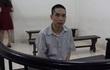 Mẹ già khóc ngất khi nghe con trai bị tử hình vì ma túy