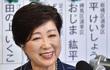 Bầu cử Nhật: Lý do ông Shinzo Abe phải dè chừng nữ Thị trưởng Tokyo