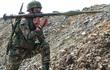 Bị Syria đánh dữ dội ở Deir Ezzur, IS phải rút khỏi thị trấn chiến lược