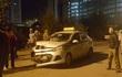 Hà Nội: Va chạm với taxi, người đàn ông tử vong thương tâm