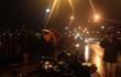Quảng Bình: Đang đi cùng cha trên cầu, nam sinh viên bất ngờ nhảy sông tự tử