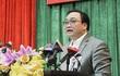 Bí thư Thành ủy Hà Nội Hoàng Trung Hải: Phải đi tìm chứ không đợi người tài tự đến