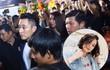 Trần Hiền Next Top: Xấu hổ vì nhiều nghệ sĩ Việt chen nhau nhốn nháo để được chụp hình với So Ji Sub