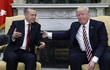 """Bộ Ngoại giao Mỹ: Quan hệ Mỹ - Thổ Nhĩ Kỳ như """"một cuộc hôn nhân"""""""