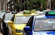 Câu chuyện bó đũa và giấc mơ của một startup Việt muốn liên kết các hãng taxi đối đầu với Uber, Grab