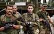 Biệt kích Ukraine mưu sát các lãnh đạo Cộng hòa Donetsk tự xưng?