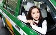 """Xao xuyến trước nhan sắc của """"bóng hồng"""" lái taxi xinh đẹp nhất Nhật Bản"""