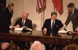 Mỹ sẽ xé hiệp định tên lửa tầm trung INF từng ký với Liên Xô?
