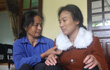 Ngày trở về đẫm nước mắt của người phụ nữ bị lừa bán sang Trung Quốc 7 năm