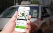 Hà Nội rà soát thuế của đối tác Grab Taxi