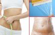 Sự thật về cách giảm cân bằng quấn màng bọc thực phẩm đang được nhiều người ưa chuộng