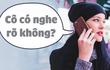 Đừng bao giờ nói từ này khi nghe điện thoại từ số lạ