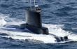 Tàu ngầm Argentina bị phá tan trong tích tắc?