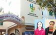 Khởi tố điều dưỡng viên và kỹ thuật viên Bệnh viện Xanh-Pôn