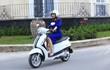 Yamaha Grande - Chiếc xe tay ga khiến các nàng mê mẩn nhất dịp cuối năm