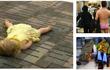 15 cảnh tượng khó hiểu, không thể ngờ là có thể diễn ra ở sân bay