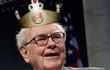 Warren Buffett sắp nhận hơn 3 tỷ USD từ chủ sở hữu Burger King