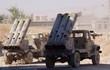 Quân đội Syria tấn công tên lửa dữ dội vào phiến quân trên cao nguyên Golan