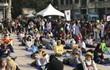 Kỳ lạ: Cuộc thi ngồi bất động, không làm gì trong suốt 90 phút