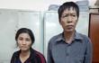 Cặp vợ chồng trốn truy nã hơn 7 năm về tội lừa đào sa lưới