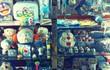 """""""Dành cả tuổi thanh xuân"""" để sưu tầm Doraemon gần, chàng bác sĩ khiến ai cũng muốn trở về tuổi thơ"""