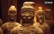 Bốn điều bạn không ngờ về đội quân đất nung của Tần Thủy Hoàng