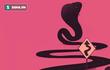 Nếu nhìn thấy con rắn hổ mang, thì bạn luôn sợ làm người khác thất vọng, phải không?